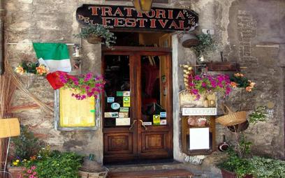 Podatek od wycieraczek i serwetek w Modenie