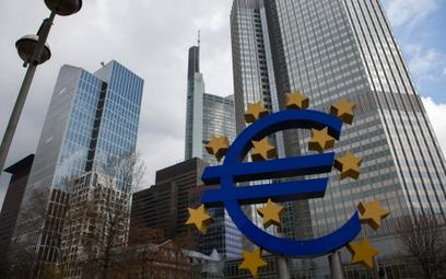 Lepsze nastroje w strefie euro