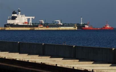 PERN rozbuduje Terminal Naftowy w Gdańsku