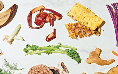 Nowa książka Ikei nauczy cię, co ugotować z resztek w kuchni