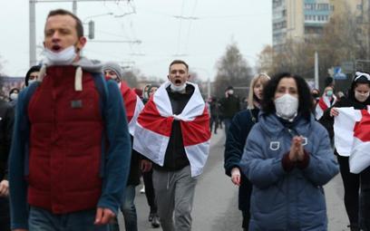 Polskie firmy walczą o informatyków z Białorusi