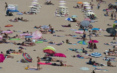 Meksyk coraz popularniejszy wśród turystów