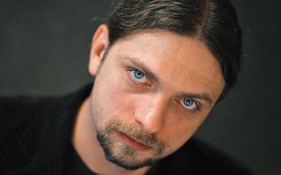 Krzysztof Feusette
