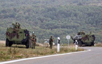 Serbsko-kosowska awantura o rejestracje