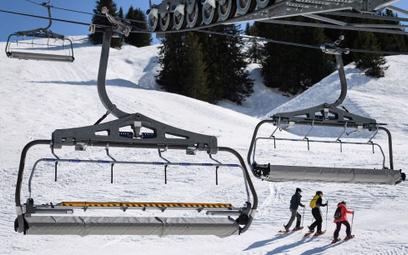 Austria: Jak ośrodek narciarski rozprzestrzenił wirusa w Europie