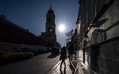 Rosja: Epidemia grypy i przeziębień w 37 regionach kraju
