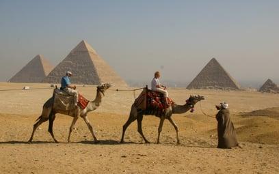 Egipt luzuje restrykcje podróżne. Nie wszyscy będą potrzebowali testu PCR
