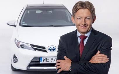 Toyota: Czas na hybrydy
