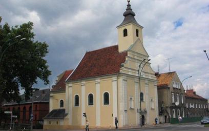 Wsparcie z budżetu lubuskiego samorządu zostało przekazane m.in. na remont elewacji kościoła Św. Duc