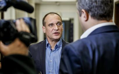 Paweł Kukiz odpowiada na zarzuty Zbigniewa Hołdysa
