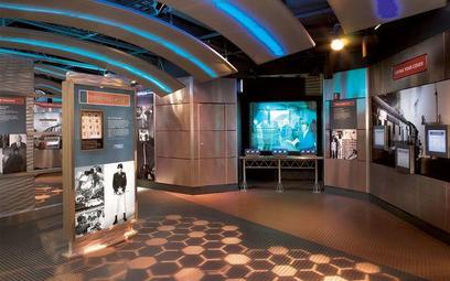 """""""Szkoła szpiegów"""" w Muzeum Szpiegostwa w Waszyngtonie"""