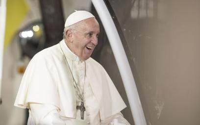 Watykan wzywa do walki z kryzysem klimatycznym i uratowania Ziemi