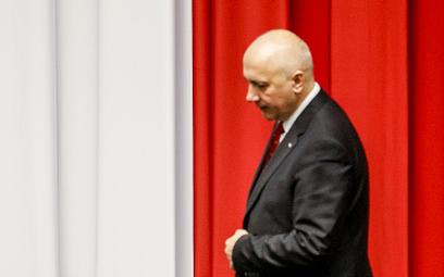 """Politycy PiS komentują taśmy Kaczyńskiego. """"Ja cię nie mogę"""""""