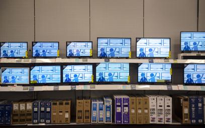 Oszczędne monitory z odpadów przyszłością elektroniki