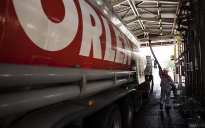 PKN Orlen integruje transport kolejowy swojej grupy kapitałowej