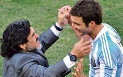 Leo Messi w pogoni za legendą