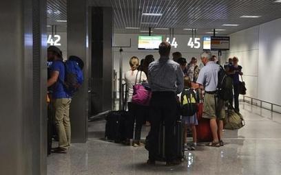 Kraków Airport z 25-procentowym wzrostem