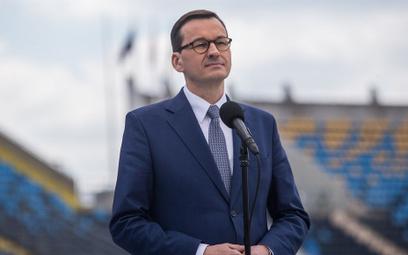 Opublikowano oświadczenie majątkowe premiera Mateusza Morawieckiego