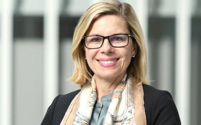 Anna Bjerde, wiceprezeska Banku Światowego na Europę i Azję Środkową