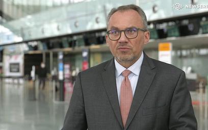 Lotniska wciąż bez pieniędzy z tarczy