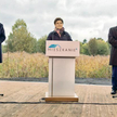 Na polu w Katowicach rząd ogłosił uruchomienie programu Mieszkanie+.