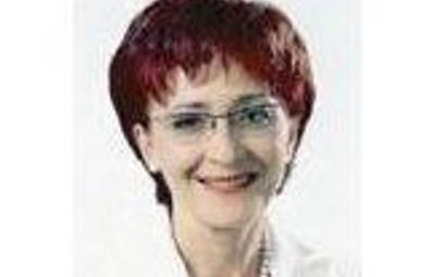 Elżbieta Rdziszewska