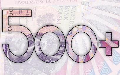 MRPiPS: nie oszczędzimy na 500+