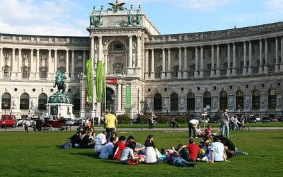 Wiedeń ponownie najlepszym miastem do życia na świecie