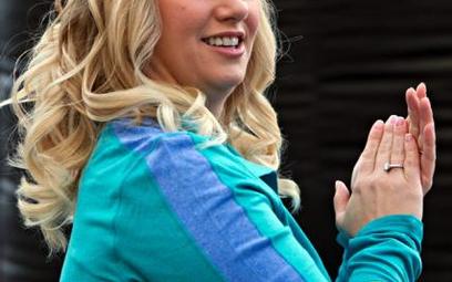 Tracy Britt ma 32 lata i jest szefem czterech firm należących do funduszu, które przynoszą roczny zy