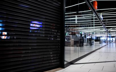 Nowelizacja specustawy covidowej - zmiany w najmie w centrach handlowych