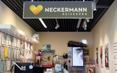 Marka Neckermann sprzedana do Turcji