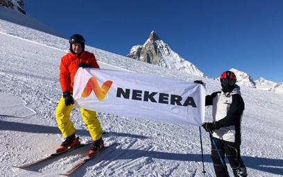 Nekera otworzyła w Szwajcarii szkółki narciarskie
