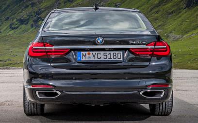 Akcja przywoławcza BMW. Trzeba naprawić nawet… Toyoty