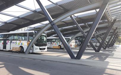 KE zgodziła się na pomoc dla przewoźników autobusowych