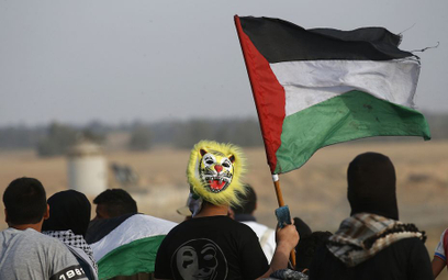 Po ataku rakietą z Gazy Izrael ogranicza palestyńskich rybaków