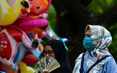 Indonezja może stracić 4 mld dolarów wpływów z turystyki przez koronawirusa