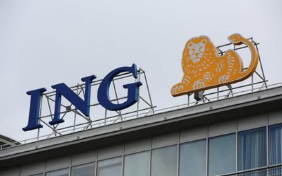 ING Bank Śląski lekko poniżej oczekiwań