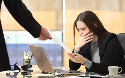 Szef może surowo potraktować nieusprawiedliwioną nieobecność
