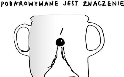 Rysuje Janusz Kapusta