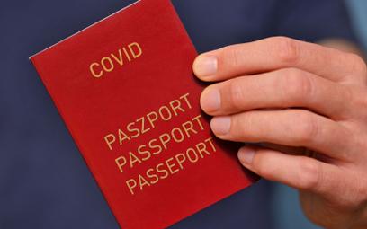 Unijny certyfikat covidowy dotychczasowego paszportu nie zastąpi