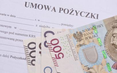 Jak ująć w kosztach odsetki od pożyczek na ogólną działalność