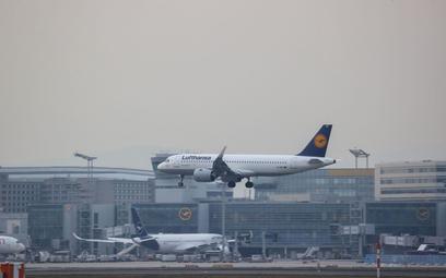 Niemiecki rząd chce się pozbyć udziałów w Lufthansie