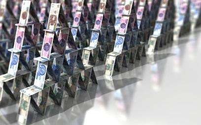 UOKiK ostrzega przed nowymi piramidami finansowymi