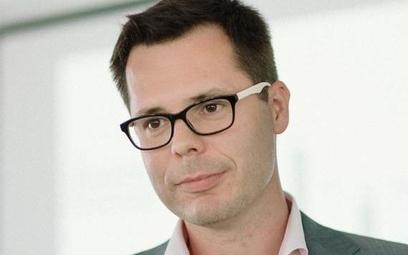 Rozmowa z prezesem Wirtualna Polska Holding