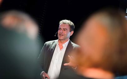 Tobias Moers, CEO Mercedes-AMG: Pierwszy samochód, który stworzyłem był elektryczny