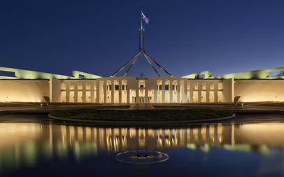Australia: Gwałt w parlamencie? Premier przeprasza