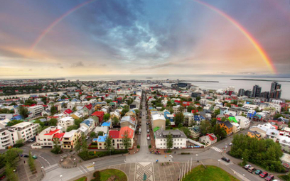 Wysokie stawki dla wykwalifikowanych pracowników na Islandii
