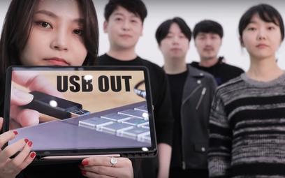 Koreańczycy śpiewają dźwięki z Windows i iPhone`a. Niesamowity efekt