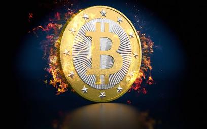 Więzienie za pranie pieniędzy przez bitcoiny