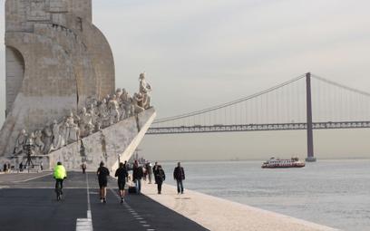 Portugalia najlepszym kierunkiem turystycznym w Europie